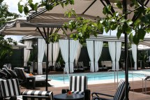 Hotel Shangri-la Ocean Los Angeles - Book Day