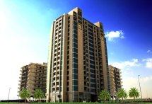 Abidos Hotel Apartment Dubai
