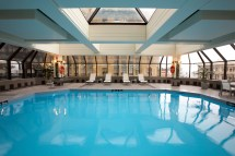 Intercontinental Wellington - Day Rooms Hotelsbyday