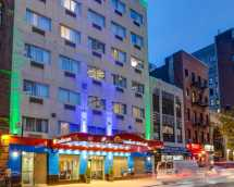 Comfort Inn Times Square West New York NY