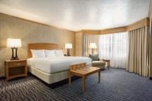 Radisson Hotel Slc Airport - Salt Lake City Day Rooms