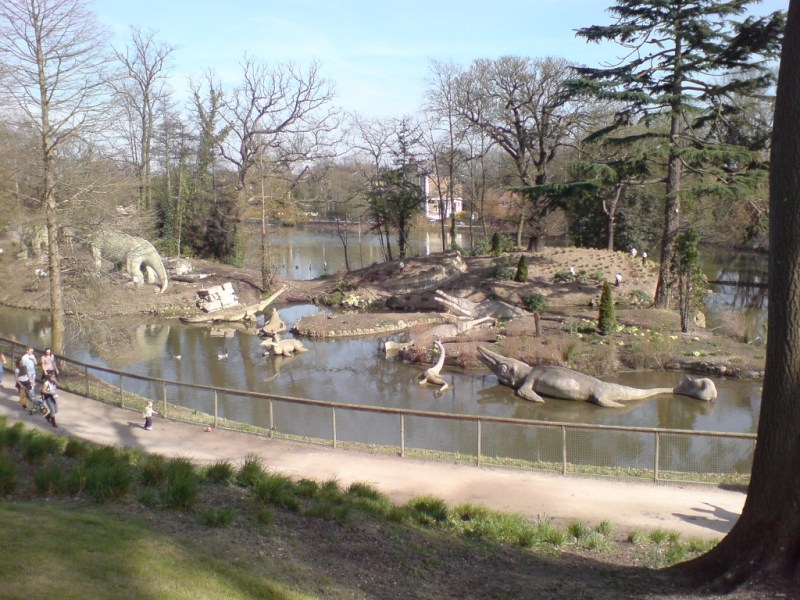 Crystal_Palace_Dinosaurs_overview