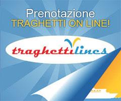 Prenotazione traghetti online