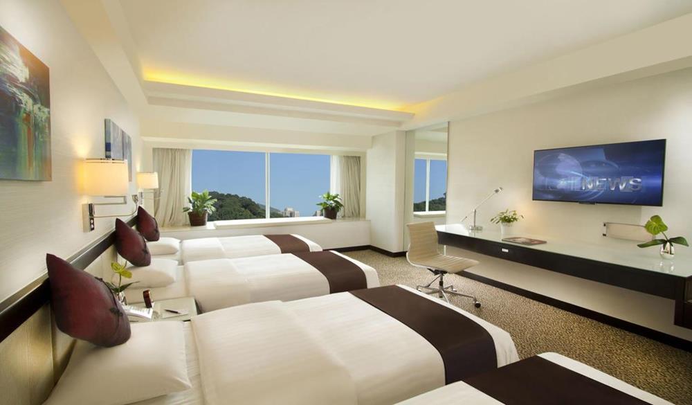 香港 不能錯過的Top 5 醉人夜景渡假酒店!享受無敵海景 | 部落格