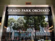 Grand Park Orchard Singapore - Hotelsider