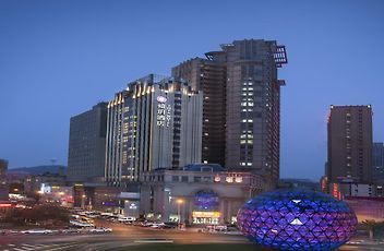 Hotels In Xigang District Dalian