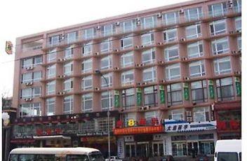 All Hotels In Dalian