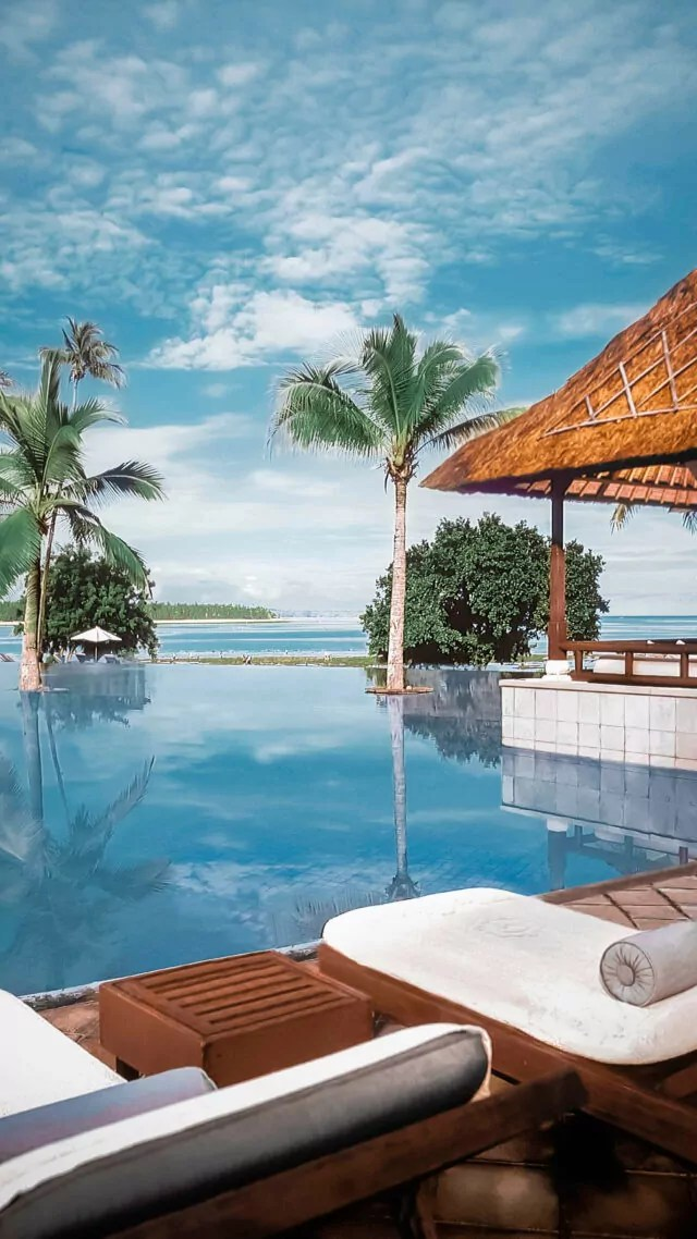 The Oberoi Beach Resort, Lombok - Hotels in Heaven
