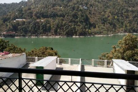 Search Hotels In Nainital