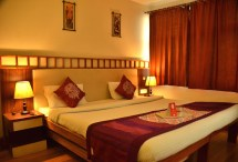 Centre Point Hotel Shillong Rooms Rates