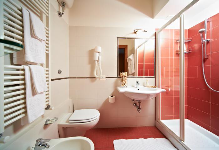 Camere  Hotel Sirio 3 Stelle a Lido di Camaiore  Hotel 3