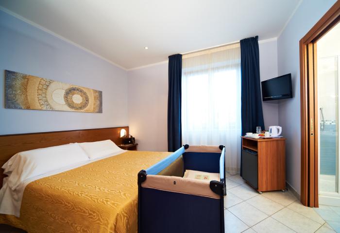 Camere  Hotel Sirio 3 Stelle a Lido di Camaiore  Hotel 3 stelle a Lido di Camaiore in Versilia
