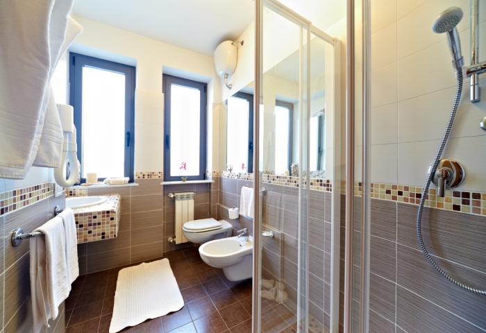 Appartamenti Residence Bilocali  Hotel Sirio 3 stelle