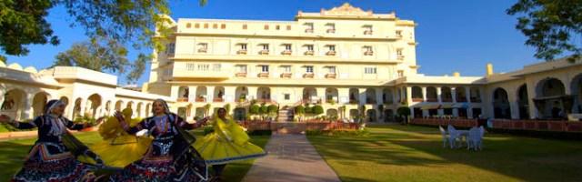 Image result for Raj Palace Grand Heritage Hotel, Jaipur, India