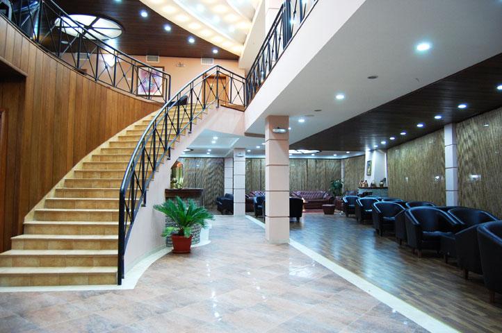Hotels Kosova  Hotel Sharri