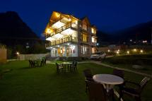 White Stone Resort Manali Rooms Rates