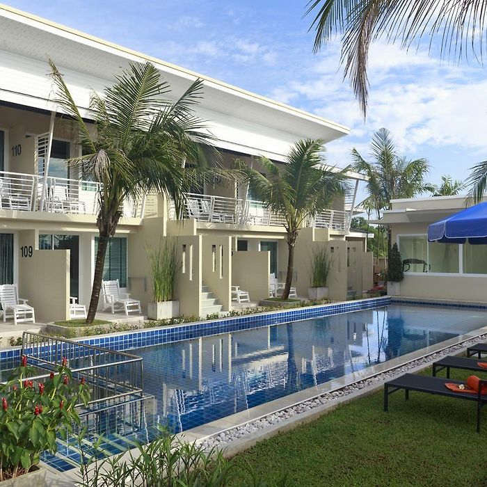 Thalang Hotels Apartments All Accommodations In Thalang