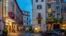 Hotel Del Sole Rome Official Site