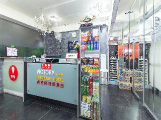 Victory Street Boutique Hotel Kuala Lumpur Cheap And Budget