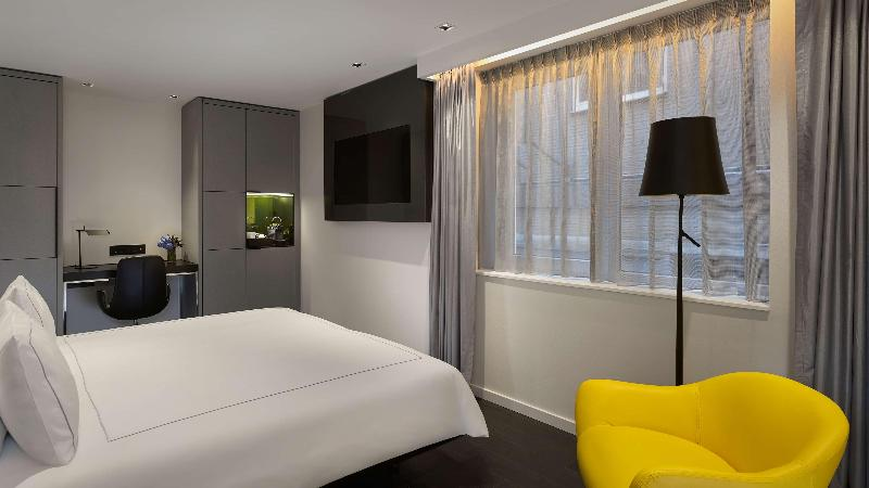 Park Plaza Victoria Amsterdam Hotel Cheap And Budget Park