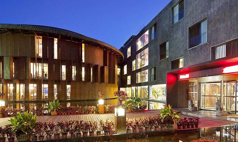 China Community Hotel Qingdao
