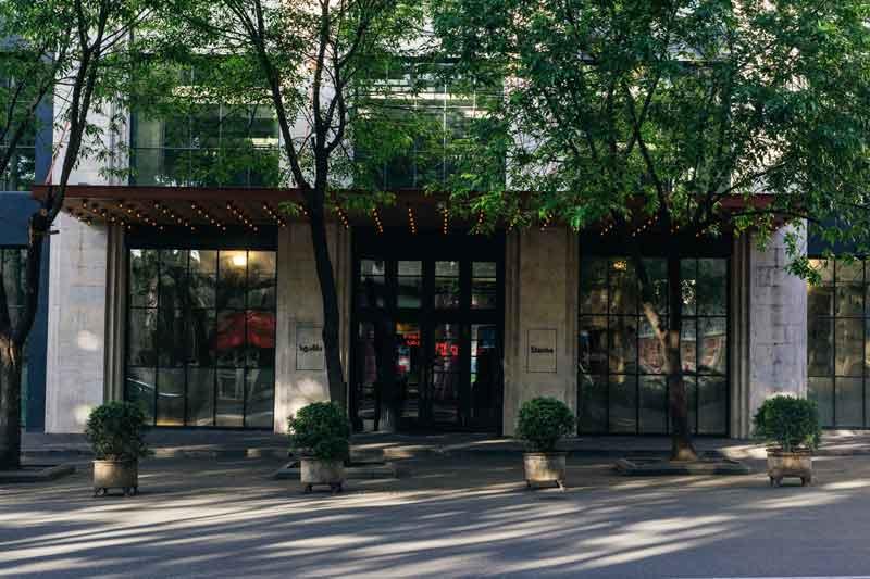 Stamba Hotel