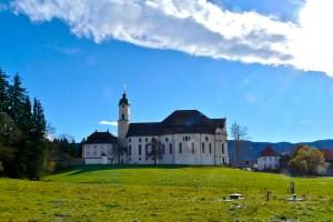 wieskirche steingaden