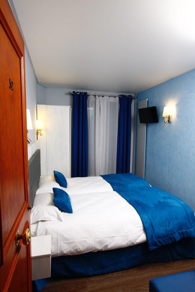 Hotel Sunny Paris Port Royal