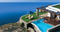 Luxury Hotel with Private Pool Villas & Suites - Grand ...