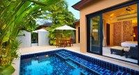 Luxury Hotel with Private Pool Villas - V Villas Hua Hin ...