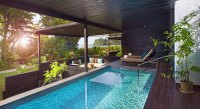 Luxury Hotel with Private Pool Suites - The Andaman, a ...
