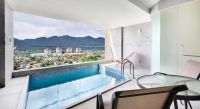 Luxury Hotel with Private Pool Suites - Lexis Suites ...