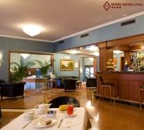 Sala Pranzo / Bar - Hotel Motel Aeroporto Linate