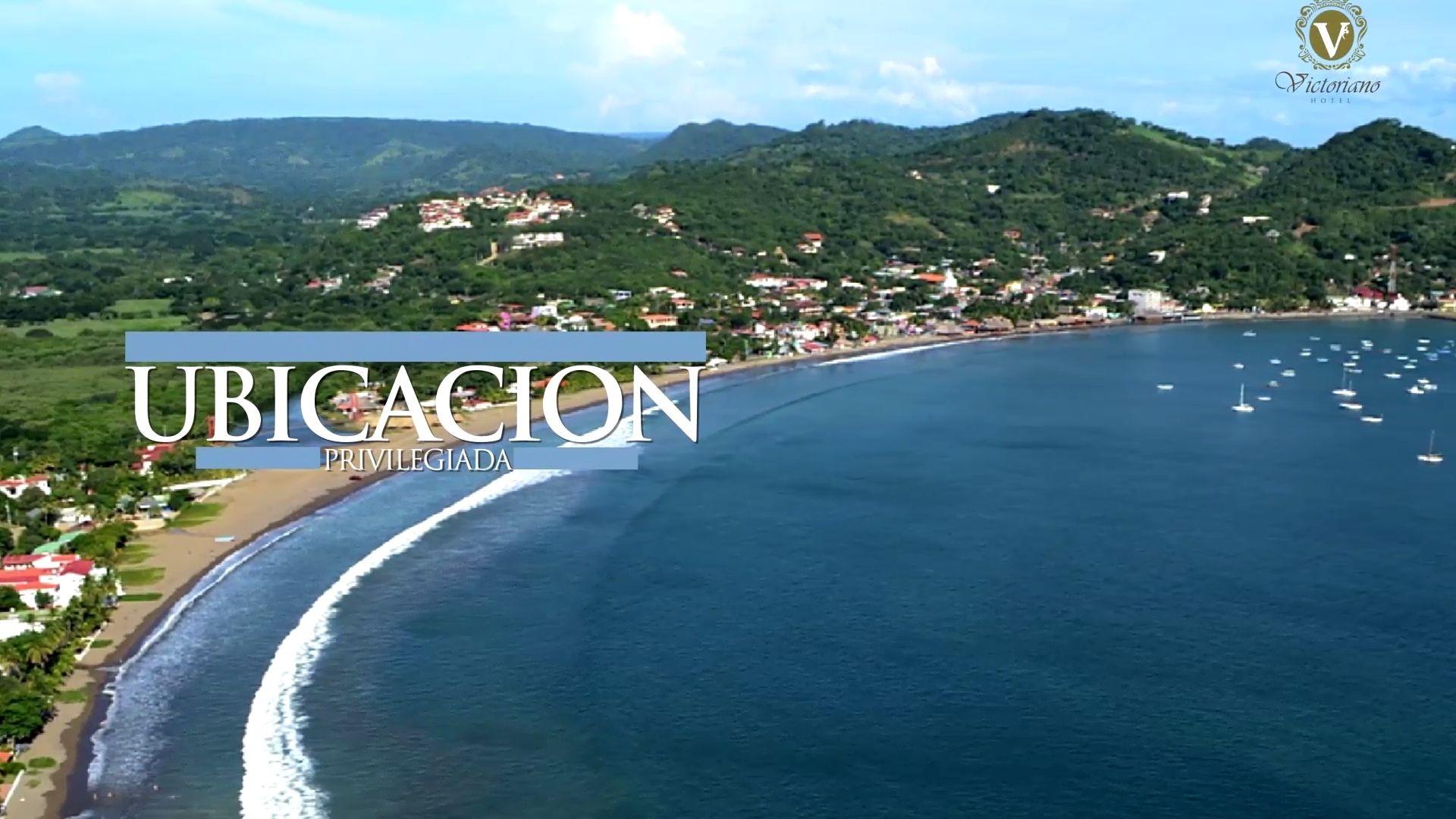 Hotel Victoriano San Juan del Sur Nicaragua