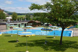 Hotel con piscina nella Langhe