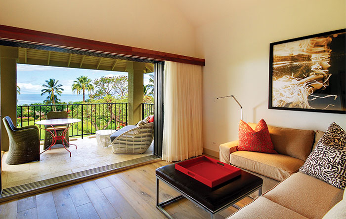 Photo Gallery  Hotel Wailea Relais  Chteaux