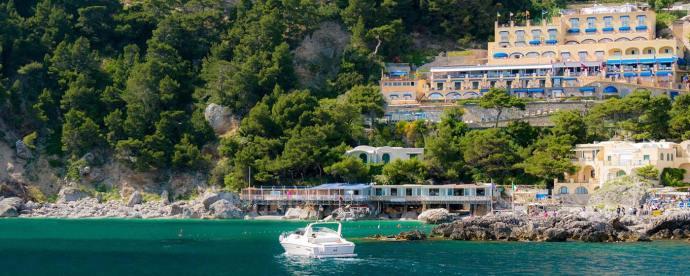 o que fazer na Costa Amalfitana - Hotel Weber Ambassador