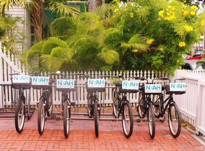 KeyWest-BikeRide-NYAHotel
