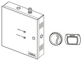 Saflok Multi-Floor Controller (MFC) Saflok Quantum™ RFID