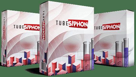 Tube Siphon + OTOs