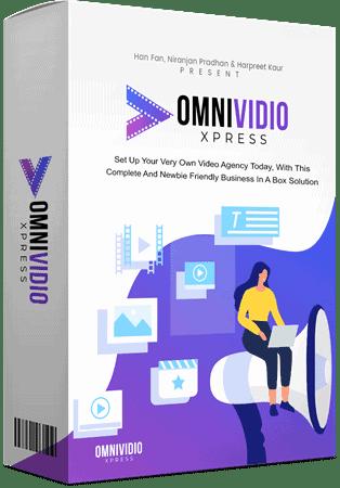 OmniVidioXpress + OTOs