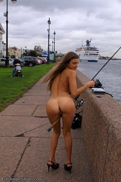 Was and naked teen fishing pic where learn