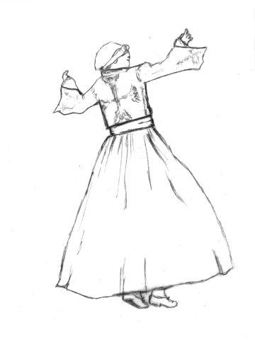 Γυναικεία φορεσιά Σφακίων Κρήτης
