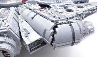 J'ai test pour vous : LEGO Star Wars 75192 UCS Millennium ...