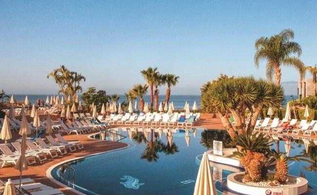 Be Live Experience Playa La Arena Tenerife Puerto De Santiago Canary Islands Spain 4 Star Hotel Dubai Khalifa