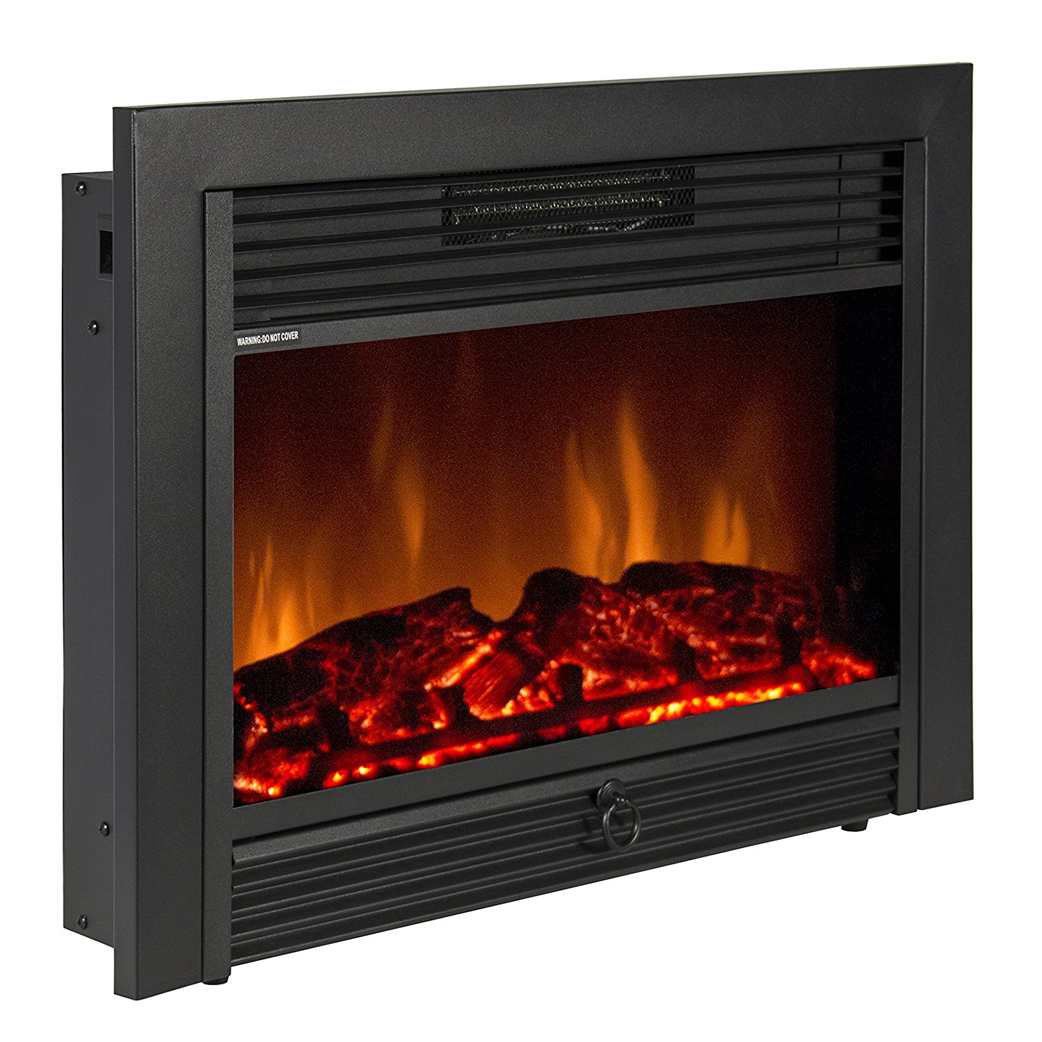 Best Electric Fireplace  Stoves For 2018 Reviews With Comparison