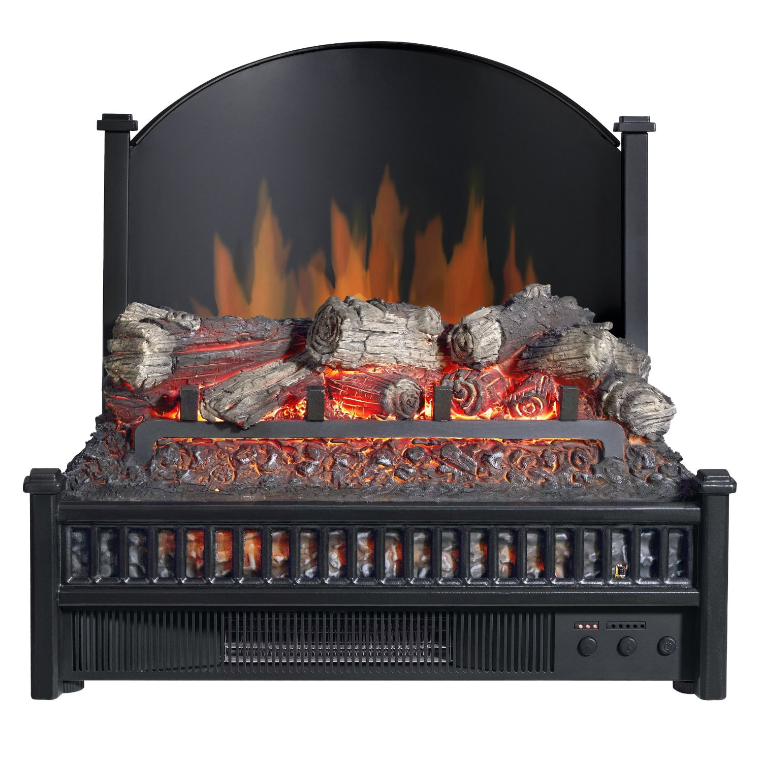 Electric Fireplace Insert Reviews And Buying Guide
