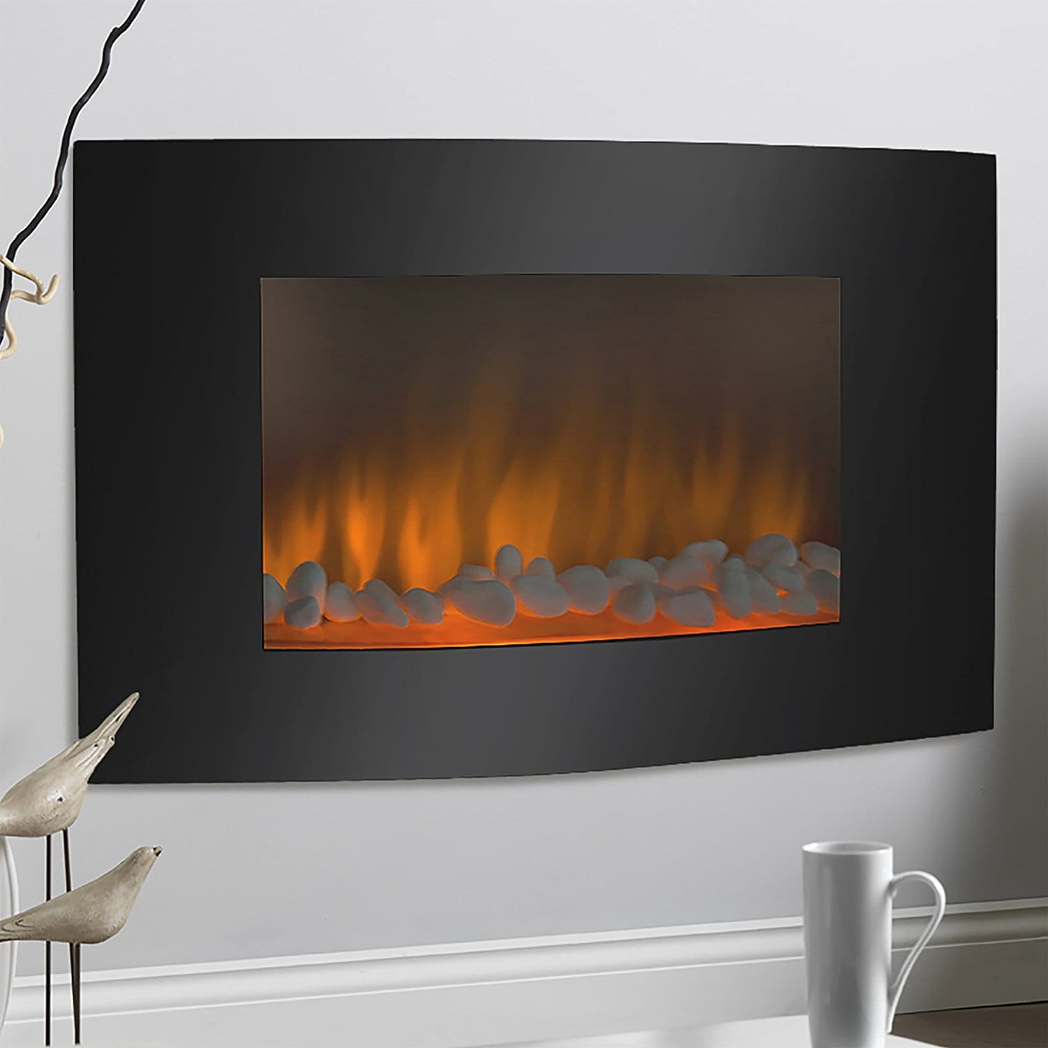 Best Electric Fireplace Review Amp Compare