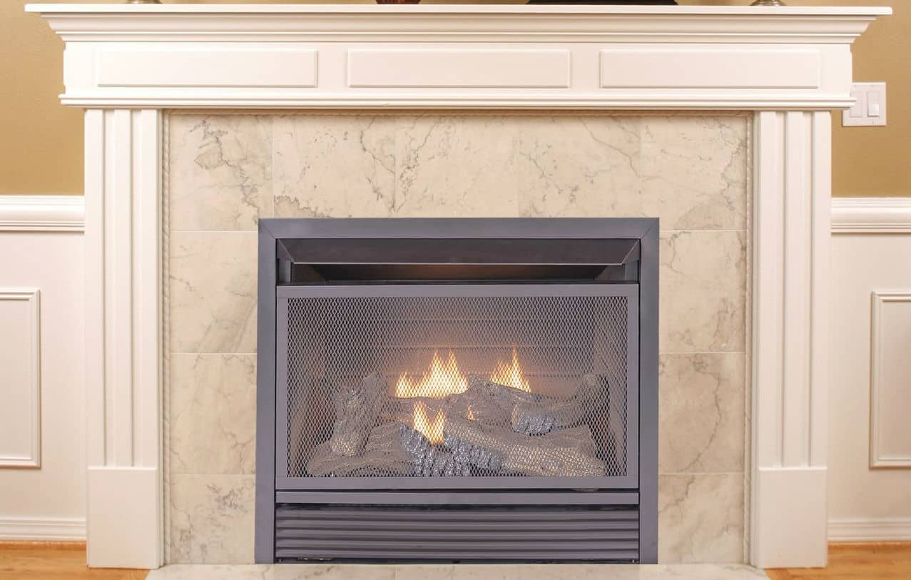Best Gas Fireplace And Gas Insert Reviews In
