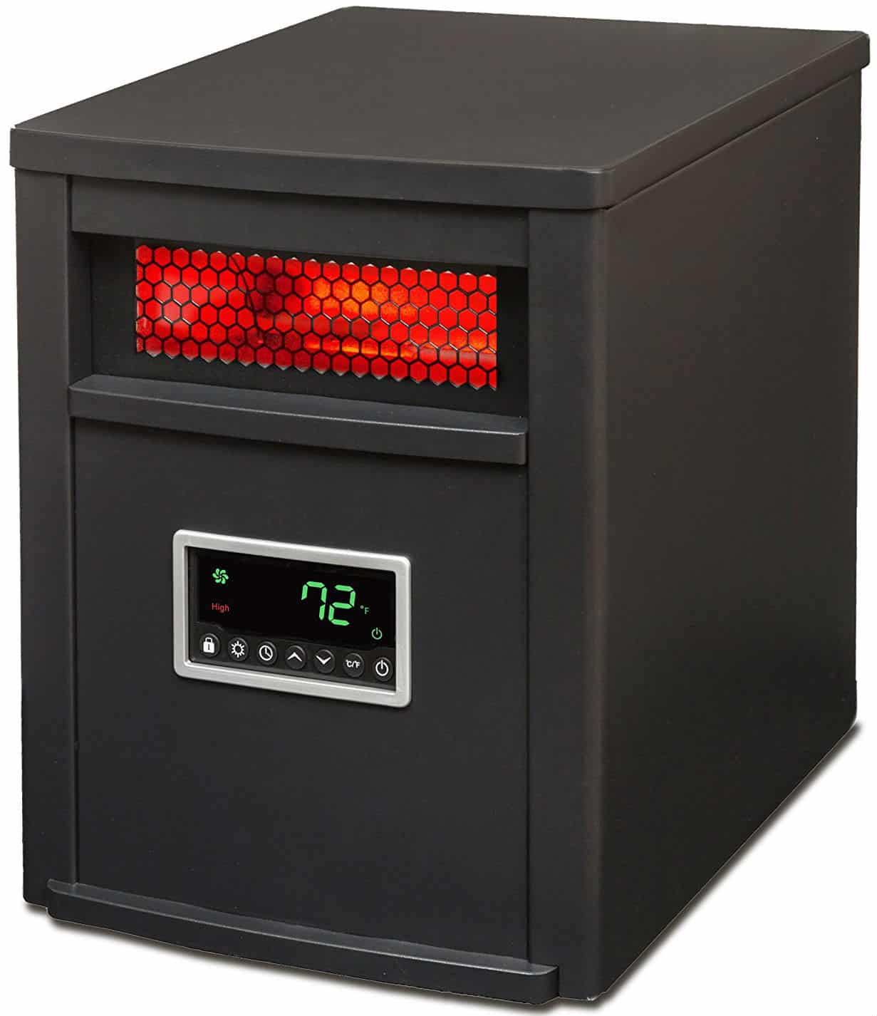 Electric Garage Heater